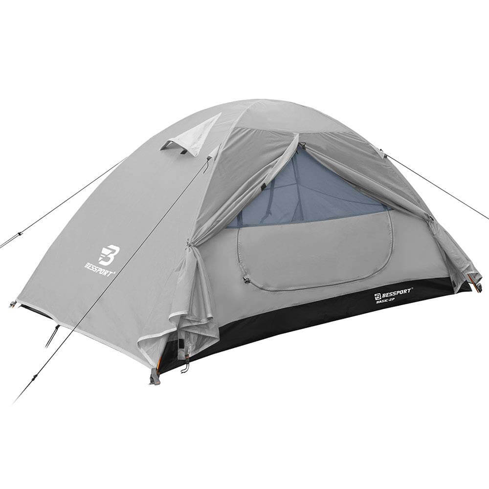 Bessport One Person Camping Tent
