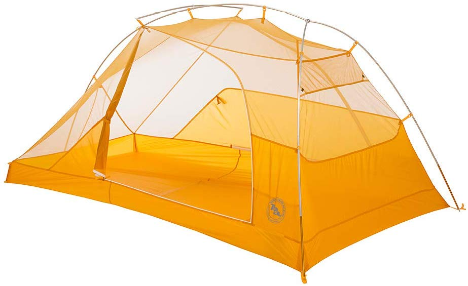 Big Agnes Tiger Wall UL Backpacking Tent