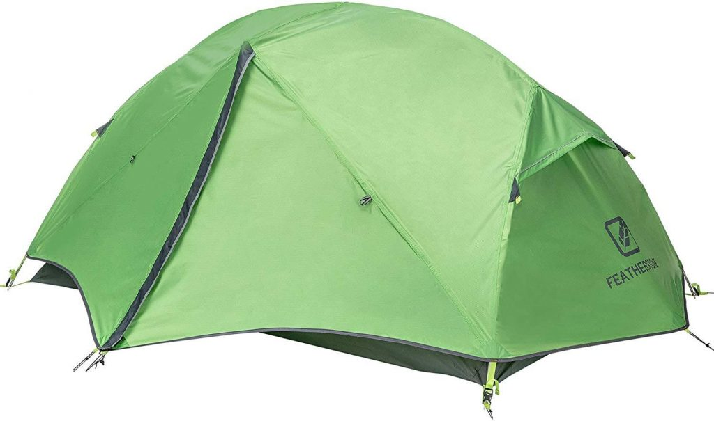 Featherstone 2 Person Backpacking Tent