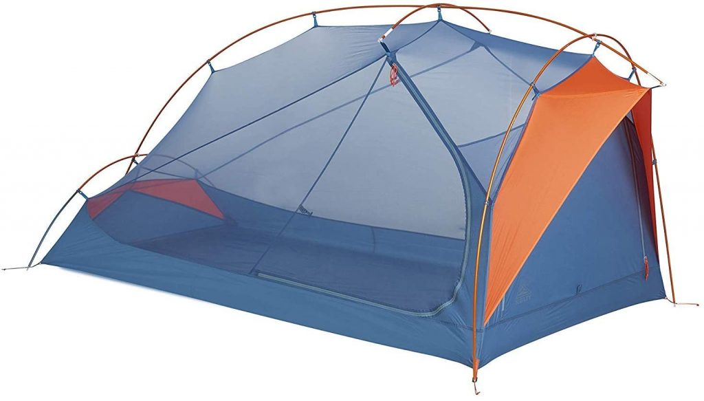 Kelty All Inn Backpacking and Camping Tent 2