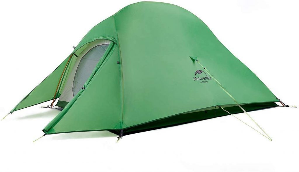 Nature Hike Cloud-up Lightweight Tent