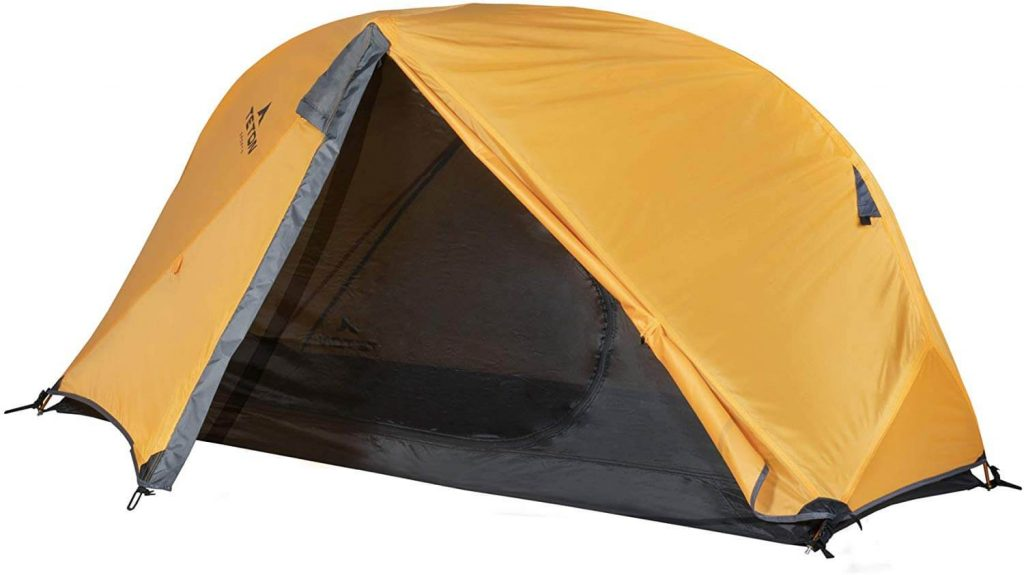 TETON Sports Mountain Ultra 2 Person Tent