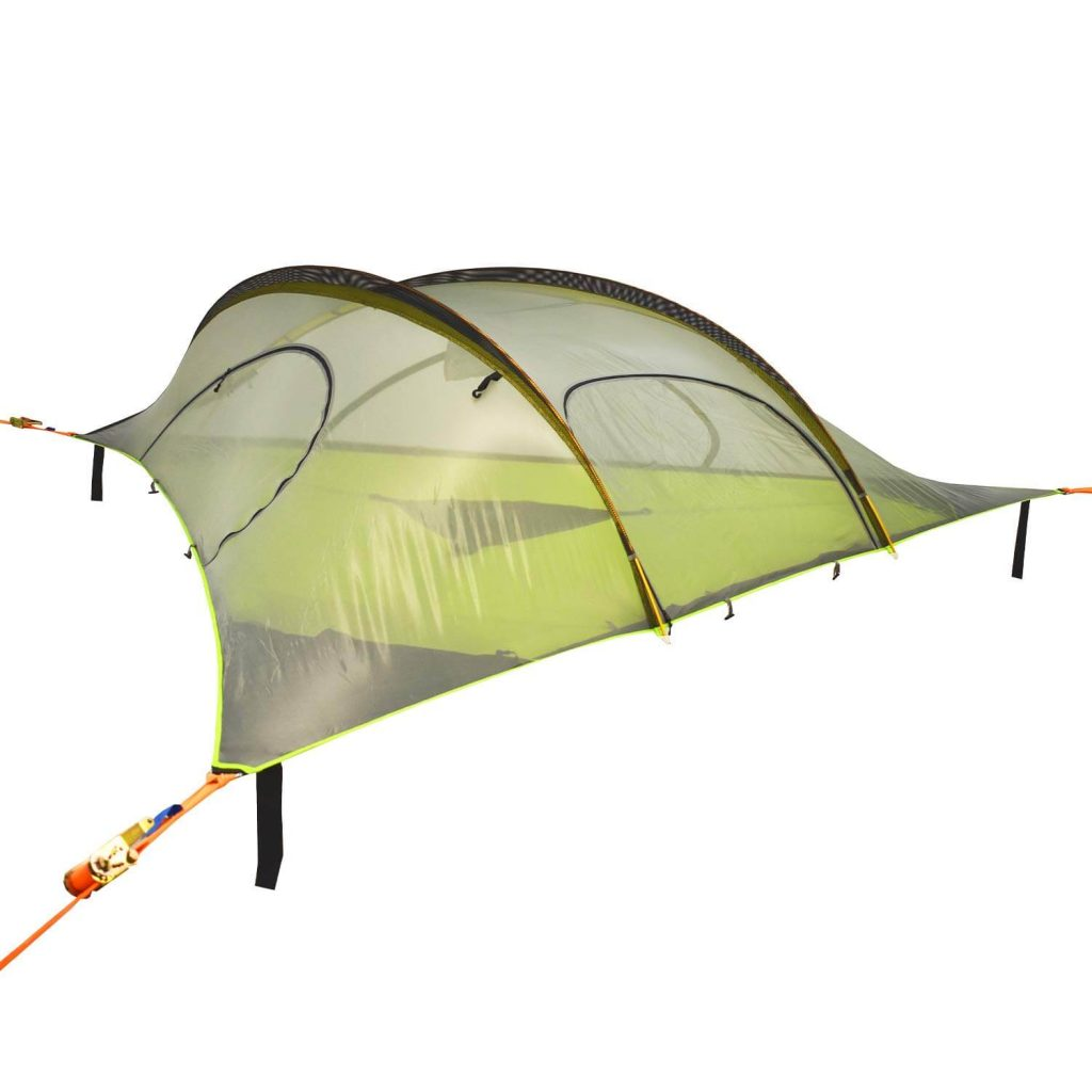 Tentsile Stingray 3-person Portable Tree house