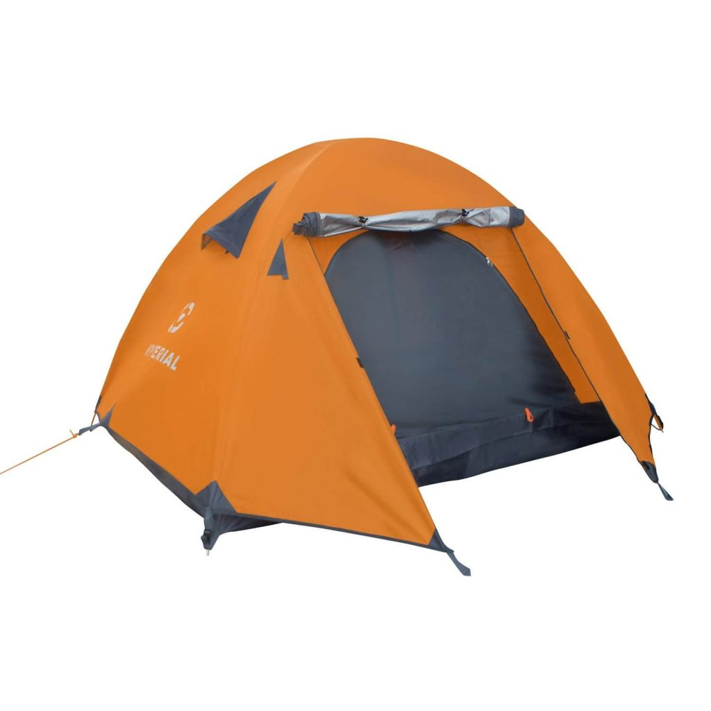 Winterial 3-person tent