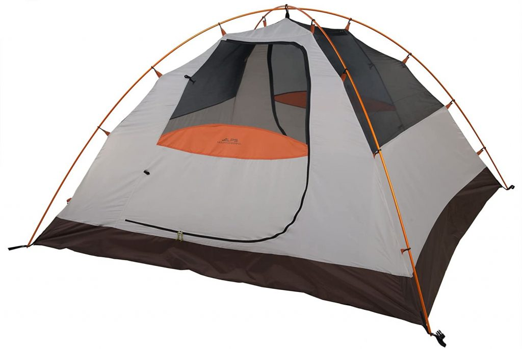 ALPS Mountaineering Lynx 4-Person Waterproof Tent