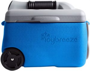 IcyBreeze Cooler Chill Package