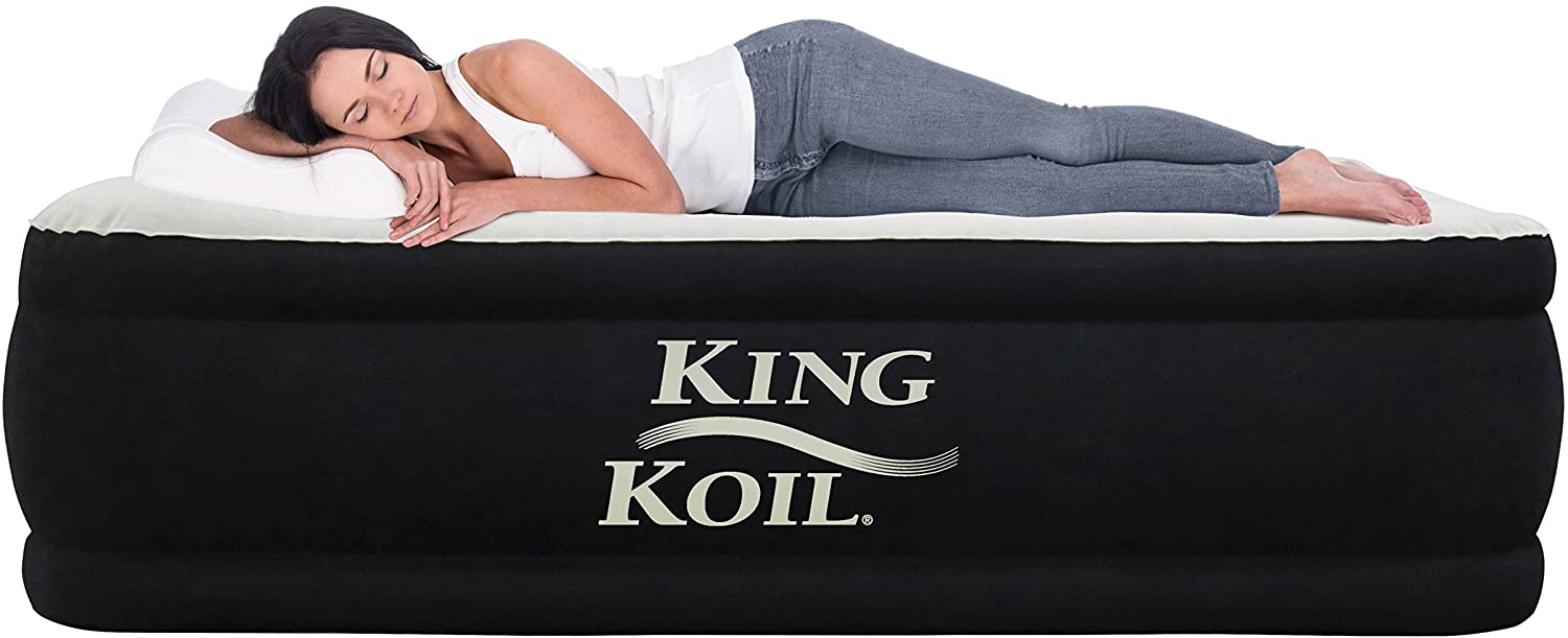 Best Camping Beds For Bad Backs Buying Guide 2021