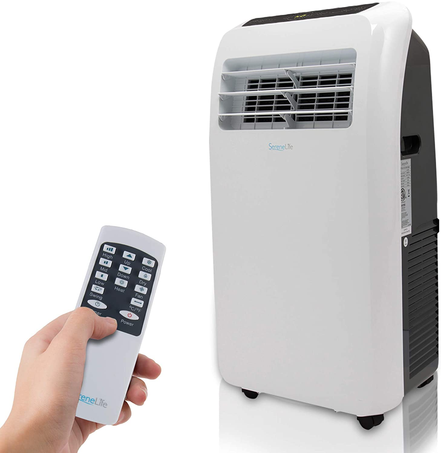 SereneLife Portable Air Conditioner
