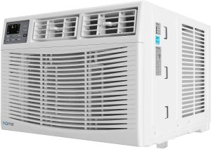 hOmeLabs 10,000 BTU Window Air Conditioner