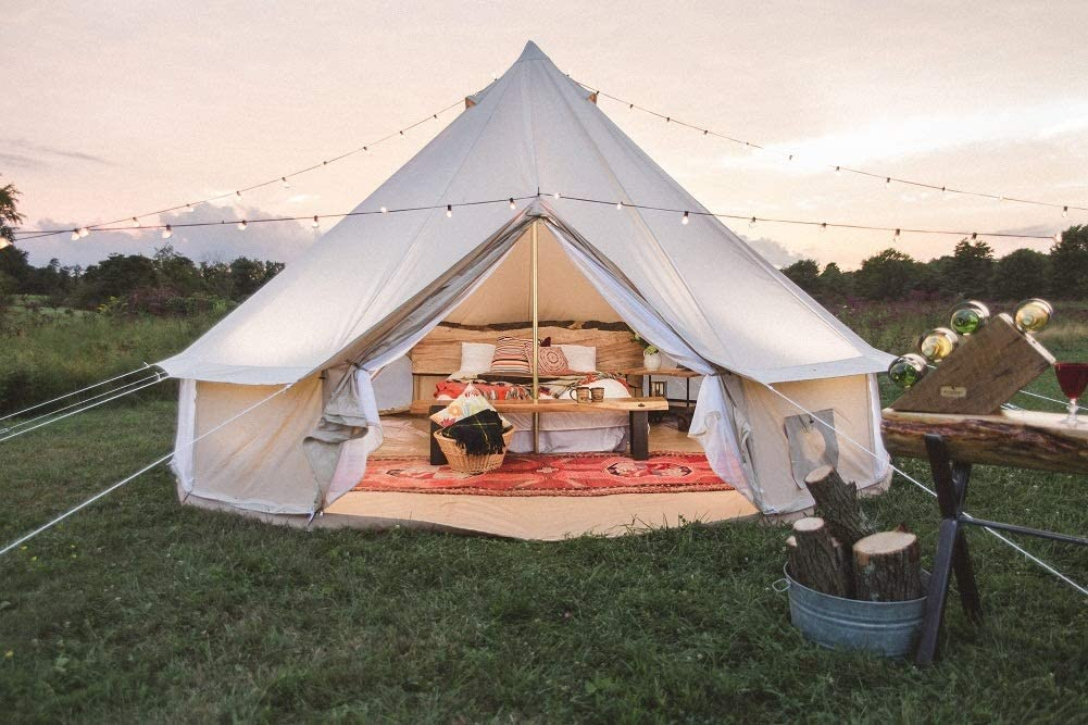 Dream-House-Canvas-Outdoor-Tent-