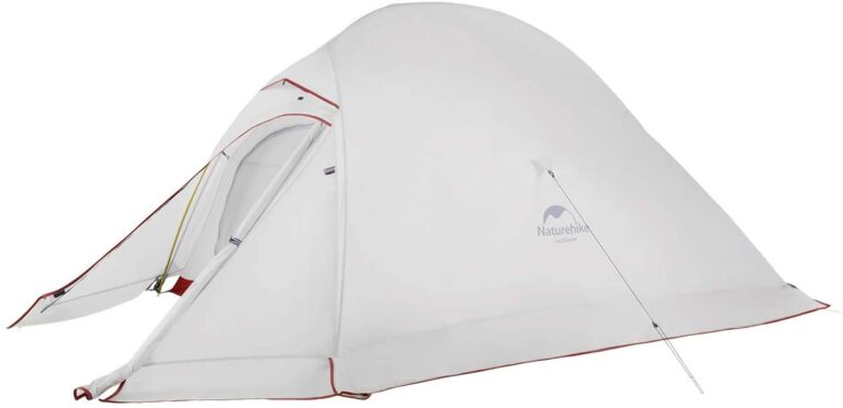Naturehike Cloud-Up Winter Backpacking Tent