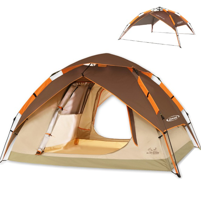 ZOMAKE-Instant-Tent