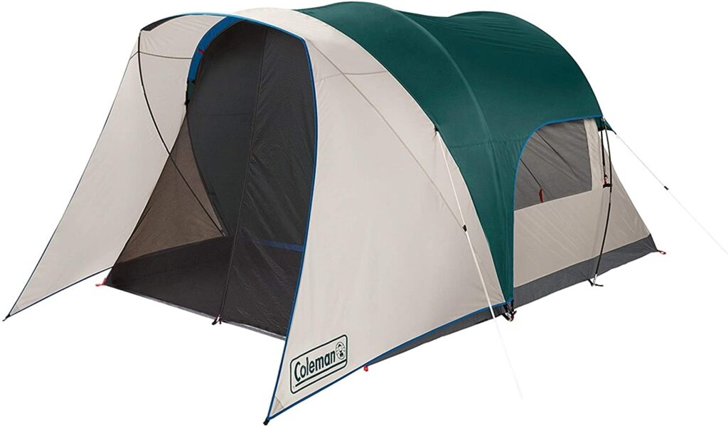 Coleman-Cabin-Camping-Tent