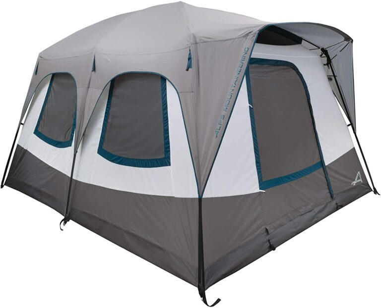 ALPS Mountaineering Camp Creek Two-Room Tent