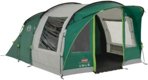 Coleman Rocky Mountain 5 Plus Family Tent Top rated